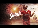 Mohamed Salah 2018 ● Craziest Skills ● New King of Anfield