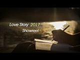 Love Story 2017 Showreel