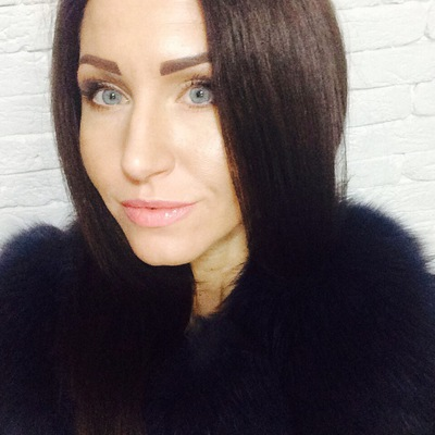 Виктория Шершень