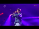 [20170805 Yu Huiyeols Sketchbook] Jung Yong Hwa - That Girl