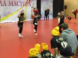 Дуэты лиги - Саша Тарола и Лиза Лапик