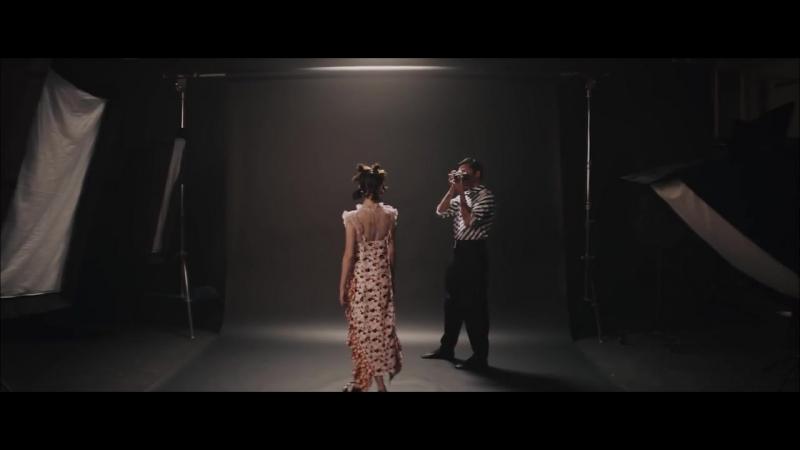 KENZO SS18 YO! MY SAINT, a film by Ana Lily Amirpour and music by Karen O feat. Michael Kiwanuka