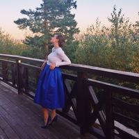 ВКонтакте Дарья Пискунова фотографии