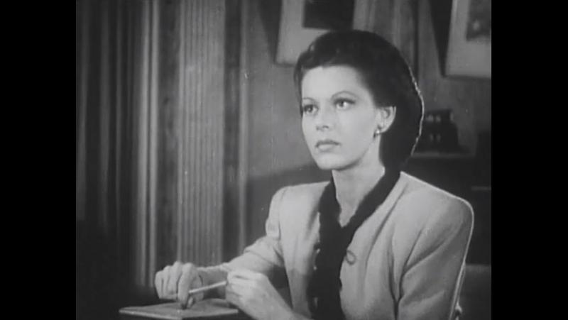 Капитан Америка (1944): 1 сезон 12 серия — Ужас на шоссе (Субтитры)