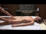 Hegre-Art - Male Female Naturist Massage эротика, массаж,