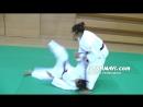 Judo Tsurikomi Goshi 釣込腰