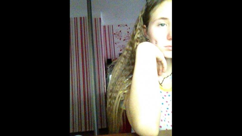 Лиза Дмитриева — Live