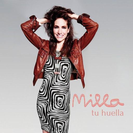 Milla альбом Tu Huella