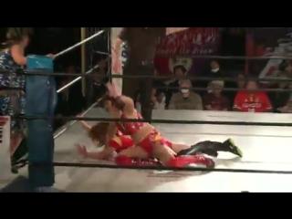 1. Alex Lee  Mika Iwata vs. Meiko tanaka  Sareee (3/11/16)