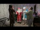 Дед Мороз и Снегурочка. История одного поздравления.