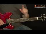 Albert King Blues Guitar Lesson