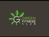 Green fitness Break-dance Круги