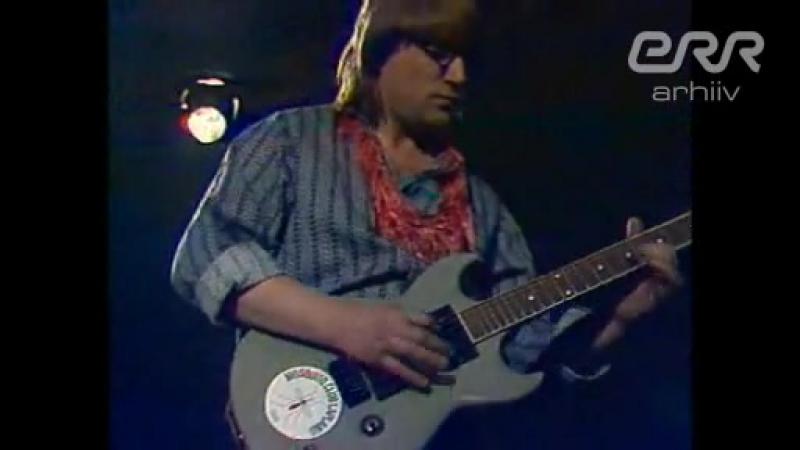 ETV kuld: Rock 3