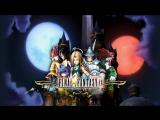 Стрим Final Fantasy IX прохождение! ч. 2