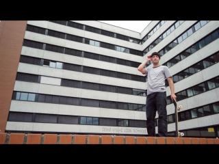 Levi's Skateboarding SS 2018