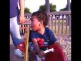 Dont tickle Darius (MDK 2012)