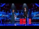 Патриция Курганова и Сергей Волчков - Ты моя мелодия