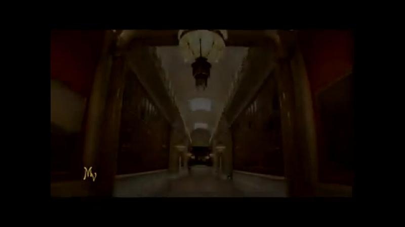 Эрмитаж. Путешествие Во Времени и Пространстве / The Hermitage. A Journey Through Time And Space.