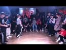 BATTLE M Танцевальный баттл SPB Live