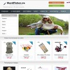 Рыболовный интернет-магазин :: HardFisher.ru