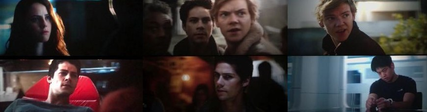 Maze Runner The Death Cure Torrent Movies