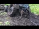 Колесные и гусеничные ТРАКТОРа в борьбе с бездорожьем! Смотреть видео онлайн.