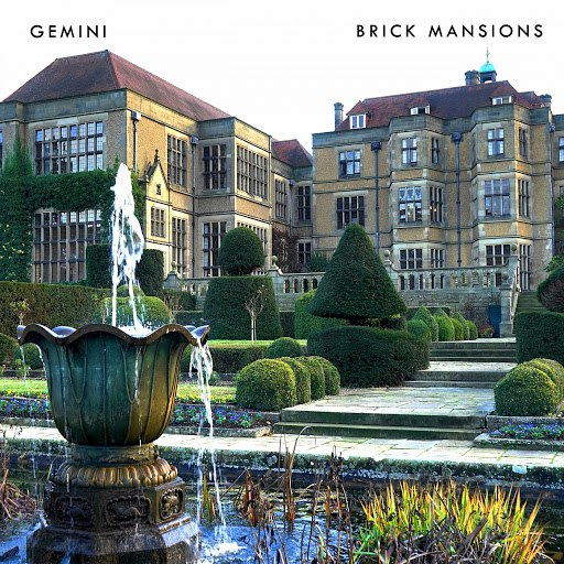 Gemini альбом Brick Mansions