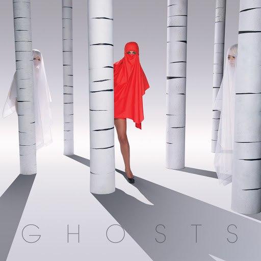 Soviet альбом Ghosts