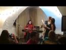 Ольга Авеядух (Чара), Анастасия Соловьёва, Екатерина Смирнова - Алилуйя (Шрек)