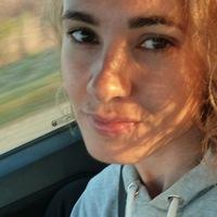 Саша Герасимова