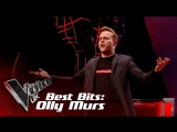 Troublemaker Best Olly Murs Moments (The Voice UK 2018)