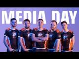 Медиа-день Virtus.pro за 55 секунд