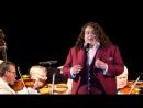 Jonathan Antoine - E lucevan le stelle - opera Tosca by Giacomo Puccini