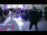 HOLIDAY_EVENTS - Перший танець  Wasyl & Diana 30.12.17