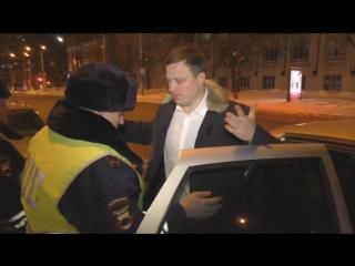 Пьяный бизнесмен Безденежных неудачно съездил за роллами