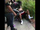 Видео нападения MIGOS на XXXTENTACION (#NR)