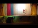 Русский танец Елена Ляховская