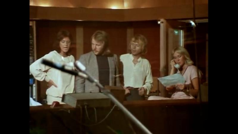 ABBA. Gimme! Gimme! Gimme!