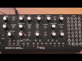 Ask Video - Moog Mother 32 101 Explained and Explored