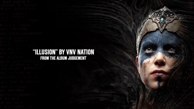 Hellblade_ Senua's Sacrifice Ending Song - Illusion by Vnv Nation