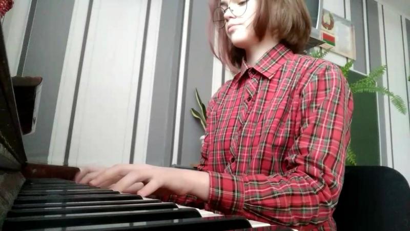 тема Doki Doki от пухлой мордочки