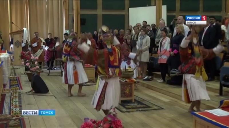 Томский путешественник вновь примет участие в конференции по счастью в 2018 году