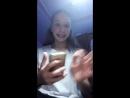 Ниночка Самсонова Live