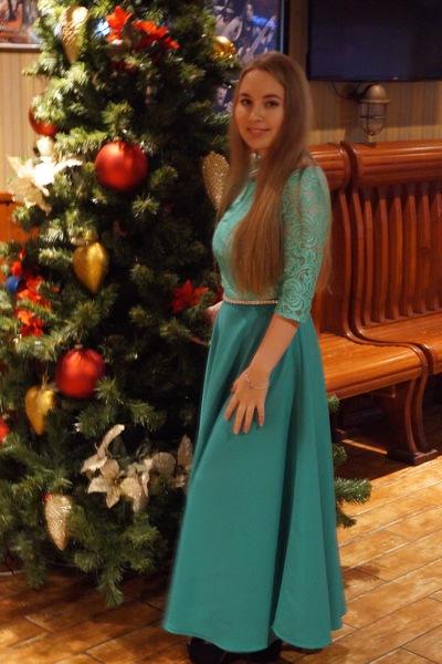 Кристина Чупова