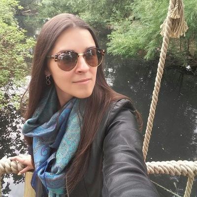 Наталья Епечурина