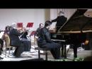 В.А.Моцарт Концерт для фортепиано с оркестром №23, 2 часть