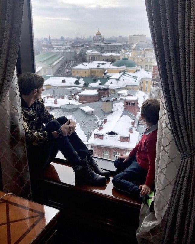 Ляйсан Утяшева | Москва