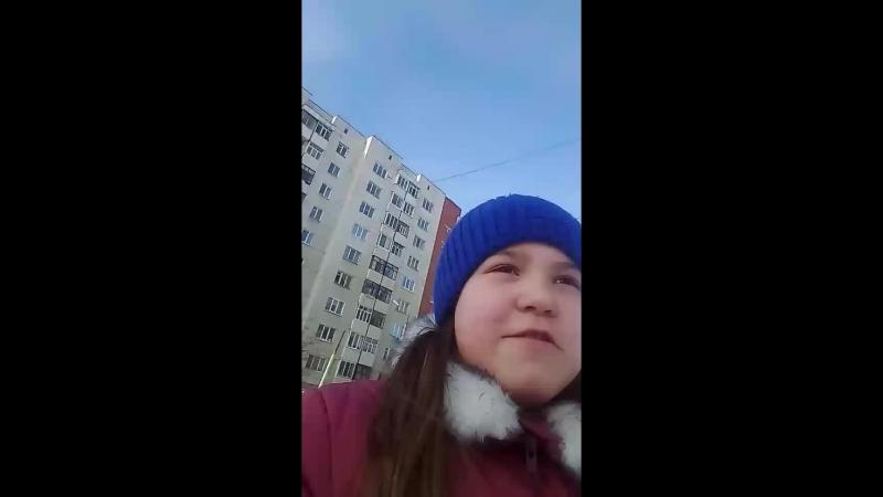 Карина Чернышова - Live