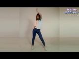 Twice MOMO - dance