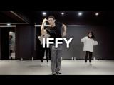 1Million dance studio Iffy - Sik-K & pH-1 & Jay Park / Beginners Class